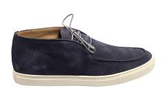Giorgio 1958 Herenschoenen Sneakers blauw