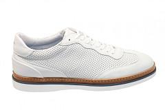 Giorgio 1958 Herenschoenen Sneakers wit