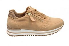 Gabor Damesschoenen Sneakers beige