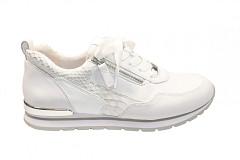 Gabor Damesschoenen Sneakers wit