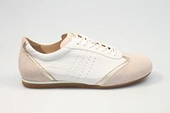 Sioux Damesschoenen Sneakers wit