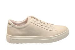 Blackstone Shoes Damesschoenen Sneakers beige
