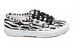 Superga Damesschoenen Sneakers wit