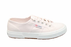 Superga Damesschoenen Sneakers rose