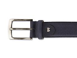 Rehab Footwear Ceintuurs riemen blauw belt buffalo wall 653081025