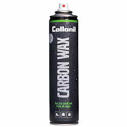 Collonil Carbon wax spray 300 kleurloos carbon wax 15300700 910100035