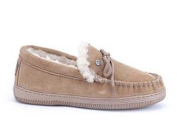 Warmbat Pantoffels bruin Koala 520021008