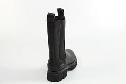 Copenhagen Damesschoenen Laarzen zwart CPH500 291010221