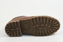 PanamaJack Herenschoenen Veterlaarzen bruin Bota Panama C10 371021269