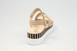 Gabor Damesschoenen Sandalen beige 64.660 251031011