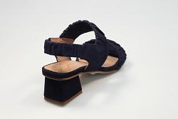 Pedro Miralles Damesschoenen Sandalen blauw 17105 C14 254080012