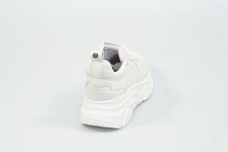 Red-Rag Damesschoenen Sneakers wit 71192 231040247