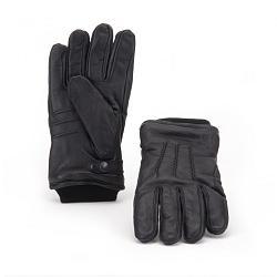 Greve Handschoenen zwart gloves 9721.01 760010002