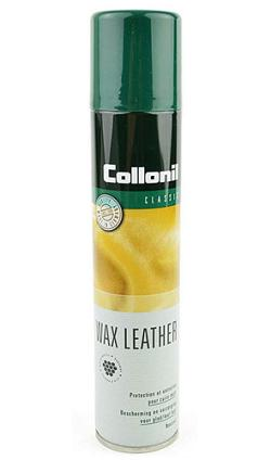 Collonil Wax leather spray200 kleurloos wax spray 15203000 910100023