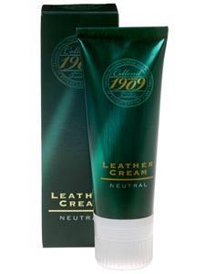 Collonil 1909 Leather Cream kleurloos supreme 13000104 910100030