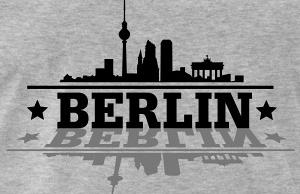 Internationale schoenenbeurzen Berlijn