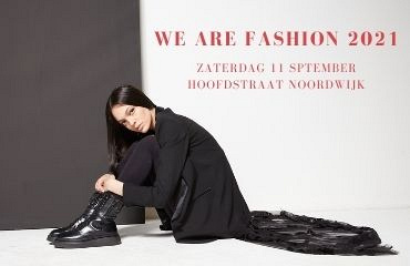 We Are Fashion 2021