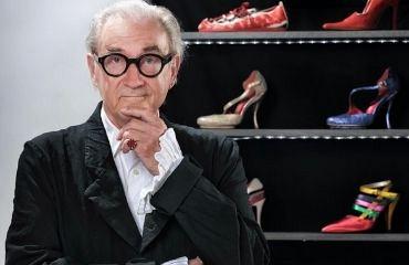 Weerzien van Jan Jansen The Master of Shoes