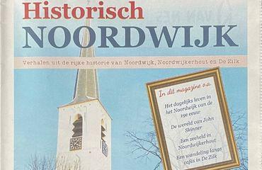 Historisch Noordwijk II - Aad van den Berg Modeschoenen