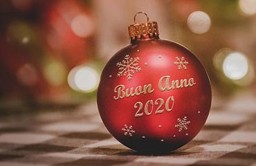 Wat een jaar was 2019...2020 nieuwjaar!
