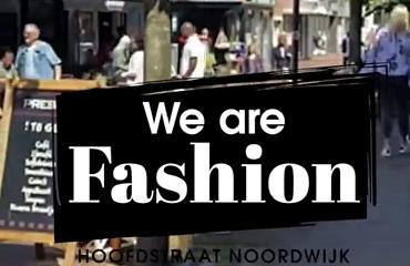 We Are Fashion 2020 Noordwijk