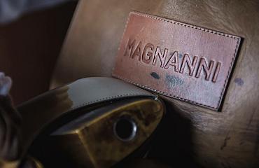 Harris en Magnanni bijzondere schoenen