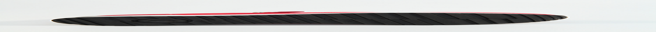 Gabor Damesschoenen Sneakers rood 66.528 231060013