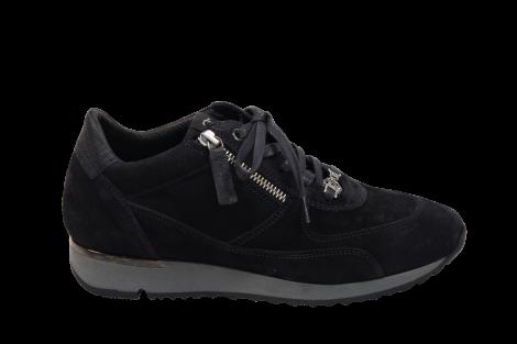 DLSport Damesschoenen Sneakers blauw 4826 626 231080115