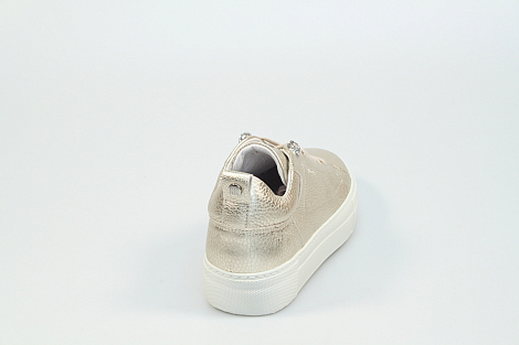 Red Rag Damesschoenen Sneakers goud 74402 231001008