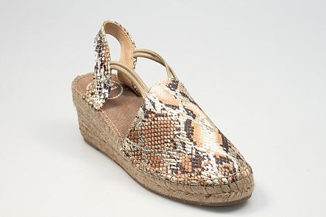 Toni Pons Damesschoenen Sandalen beige Tania-MK 259031014