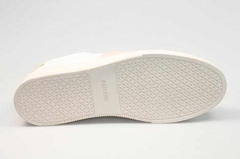 Blackstone Shoes Herenschoenen Sneakers wit VG20 331040098