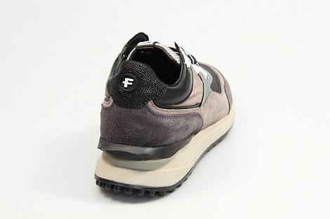 Floris van Bommel Herenschoenen Sneakers beige