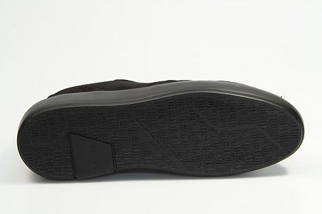 Rehab Footwear Herenschoenen Sneakers zwart