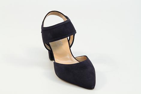 Nalini Damesschoenen Sandalen blauw 2980L 539 254080010