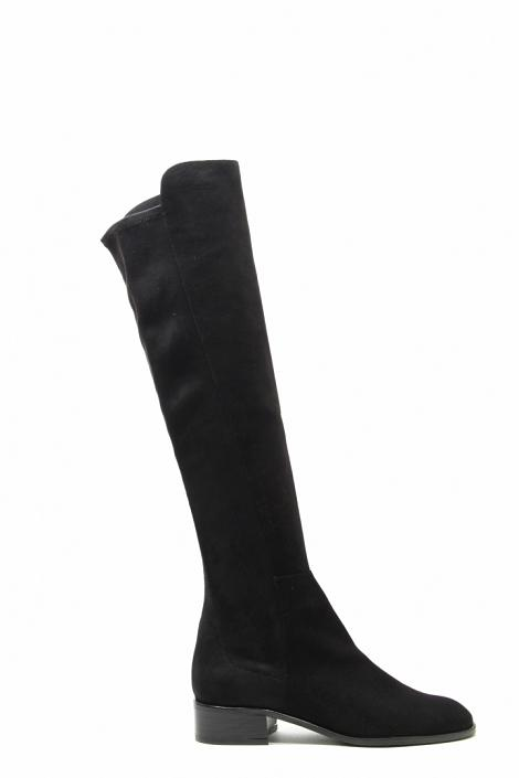 Cervone Damesschoenen Laarzen zwart 390 274 291010209