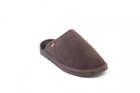 Warmbat Pantoffels bruin MS classic 531020006