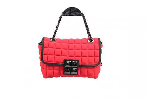 BPrime bags Dames tassen rood New Chain piccola 620060034