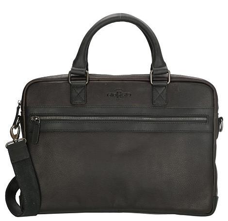 Giorgio 1958 Heren tassen zwart Ganapoli 03 630010003
