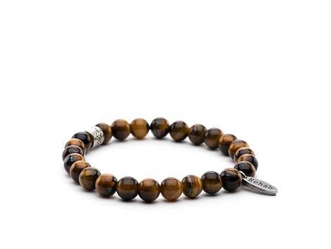 Rehab Footwear Accessoires tassen bruin bracelet beads shir 692020004