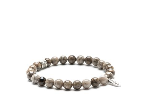 Rehab Footwear Accessoires tassen beige bracelet beads shir 692034002