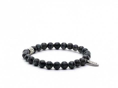 Rehab Footwear Accessoires tassen grijs bracelet beads shir 692050005