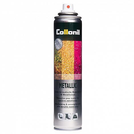 Collonil Metallic spray 200ml kleurloos metallic 15202800 910100005