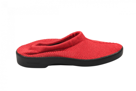 Arcopedico Damesschoenen Instappers rood new sec classic 1141 211060015