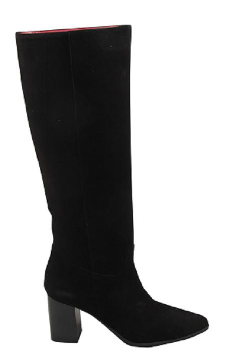 Lilian Damesschoenen Laarzen zwart 11632 209 296010131