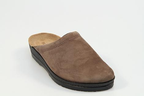 Rohde Pantoffels bruin 2762 531020008