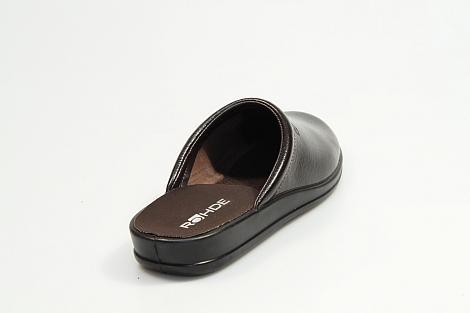 Rohde Pantoffels bruin 1550 531020009