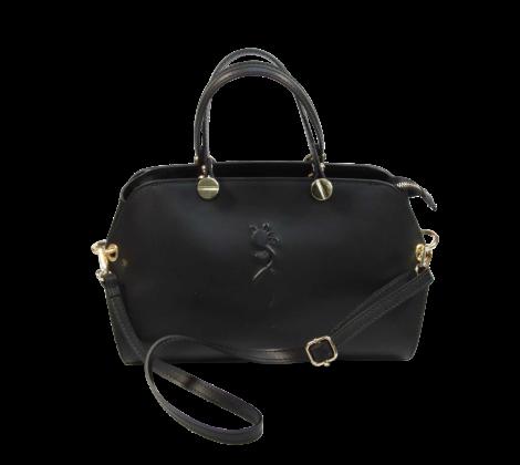 Redibo Dames tassen zwart BB piccola 620010176