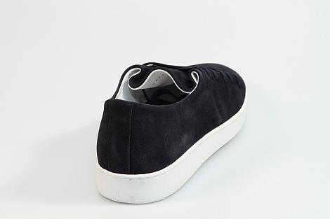 H32sneakers Herenschoenen Sneakers blauw Batwing 8442-5800 331080111