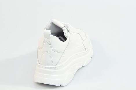 Copenhagen Damesschoenen Sneakers wit CPH40 231040172