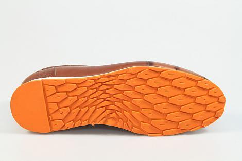 H32sneakers Herenschoenen Sneakers bruin Tops EK 2297/5750 331021046